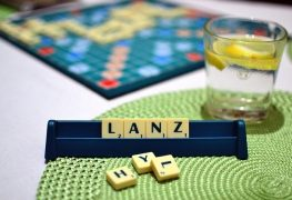 Scrabble Strategies