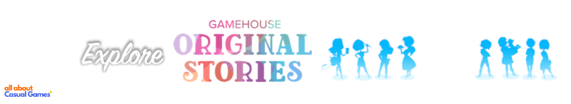 Gamehouse Original Stories