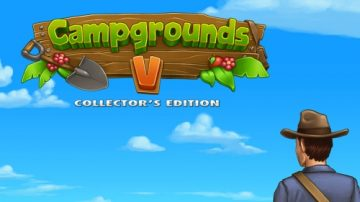 Campgrounds V