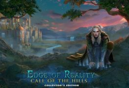 Edge of Reality: Call of the Hills