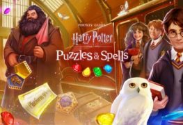 Harry Potter: Puzzles and Spells