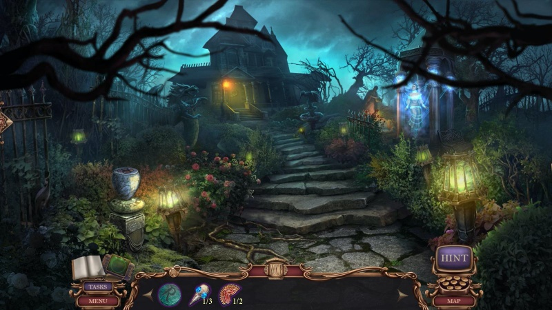 Mystery Case Files: Crossfade - Preview