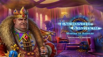 Enchanted Kingdom: Master of Riddles