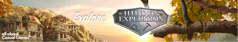 Hidden Expedition