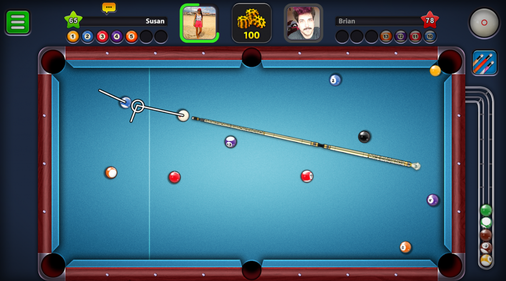 8 Ball Pool Review - Now Play Pool Billiard On Your Smartphone.