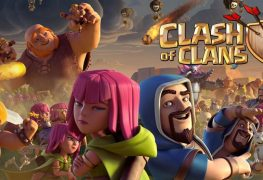 Clash Of Clans - Review