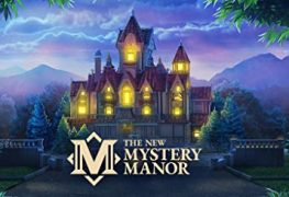 Mystery Manor: Hidden Objects - Review
