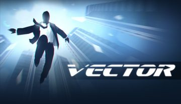 Vector Review:- The Virtual Parkour Game.