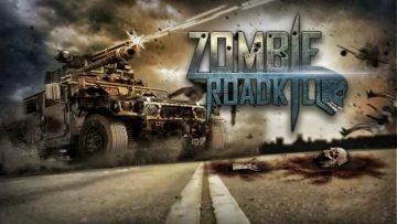 Zombie Roadkill 3D - Review