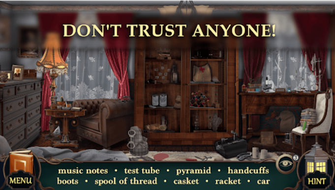 Mystery Hotel - Seek And Find Hidden Objects Games - Review