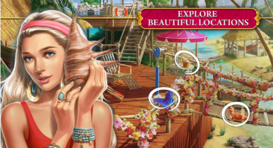 The Secret Society - Hidden Objects Mystery - Review