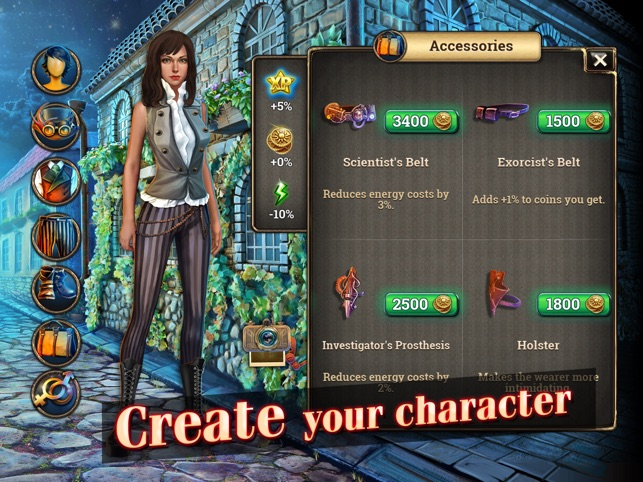 Hidden Object Games: Mystery of Coastal Hill City: Review