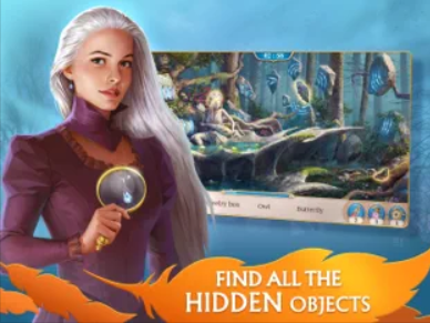 Seekers Notes: Hidden Mystery: Review