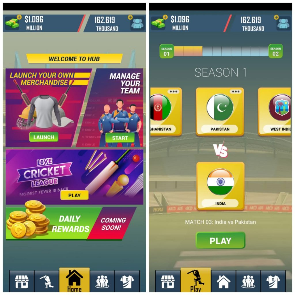 Cricket CEO 2021: Review