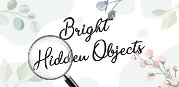 Bright Hidden Objects: Review