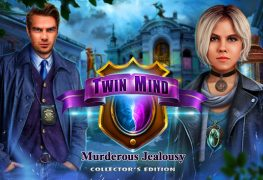 Hidden Objects - Twin Mind: Murderous Jealousy: Review