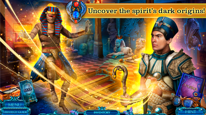 Hidden Objects - Mystery Tales 8 (Free To Play): Review