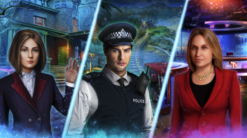 Hidden Objects - Mystery Tales 9 (Free To Play): Review