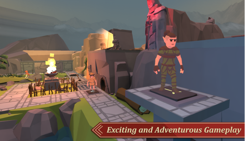 Adventure King - 3D Ludo: Review