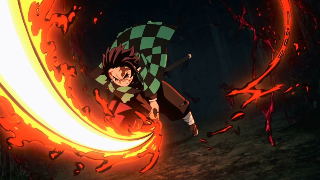 'Demon Slayer' Video Game: Preview