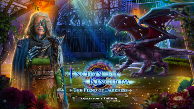 Hidden Objects Enchanted Kingdom 4 (Free To Play): Review