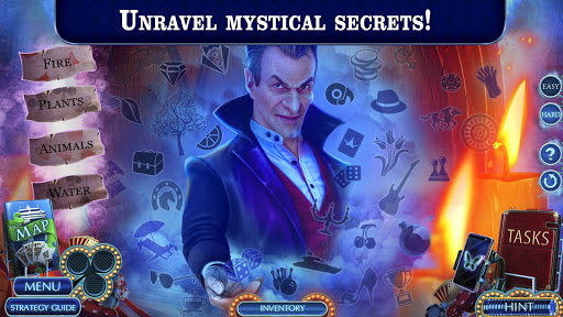 Hidden Objects - Mystery Tales 11 (Free to Play): Review
