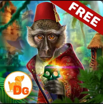 Hidden Objects Labyrinths 11(Free To Play): Review
