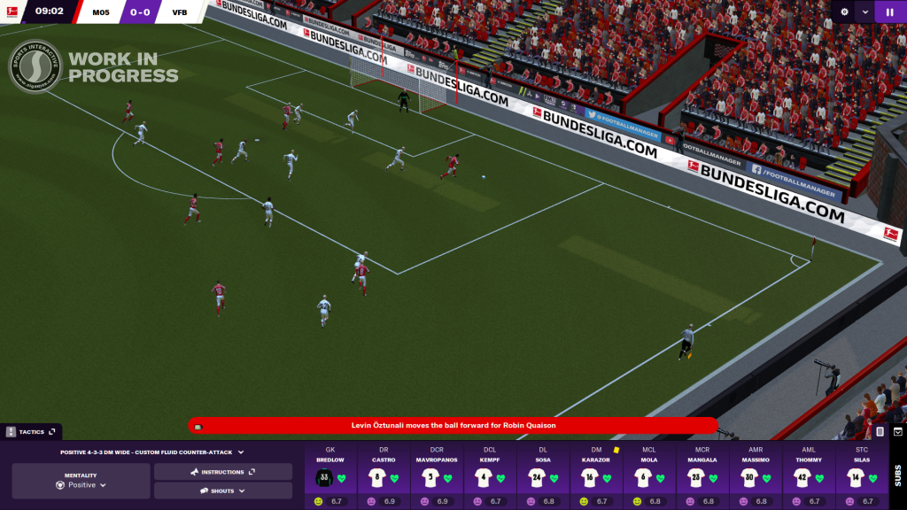 Football Manager 2021 Mobile: Review