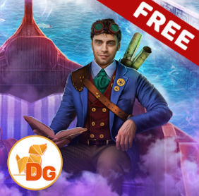 Hidden Objects - Spirit Legends 3 (Free To Play): Review