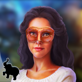 Chimeras: Blinding Love - Hidden Objects: Review