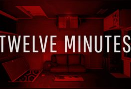 12 Minutes: Preview