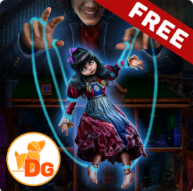 Hidden Objects- Mystery Tales 14(Free To Play): Review
