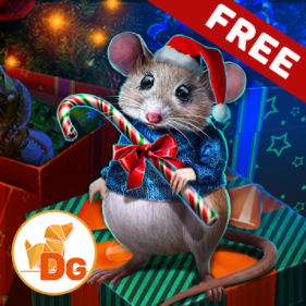 Hidden Object- Christmas Spirit 3 (Free To Play): Review