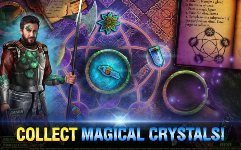 Hidden Objects Enchanted Kingdom 2 (Free to Play): Review