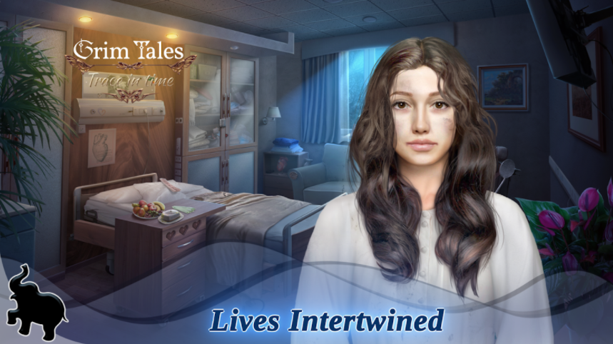 Grim Tales: Trace In Time: Review
