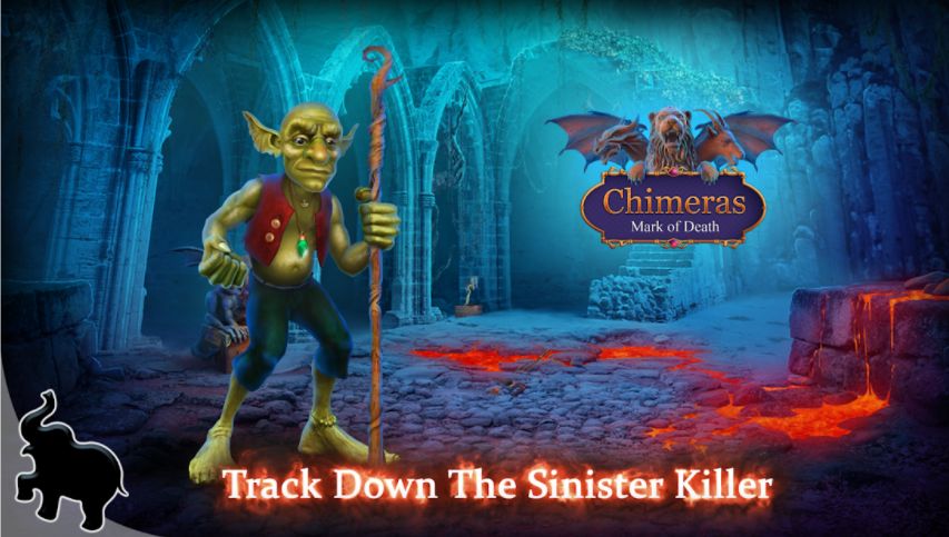 Chimeras: Mark of Death - Hidden Objects: Review