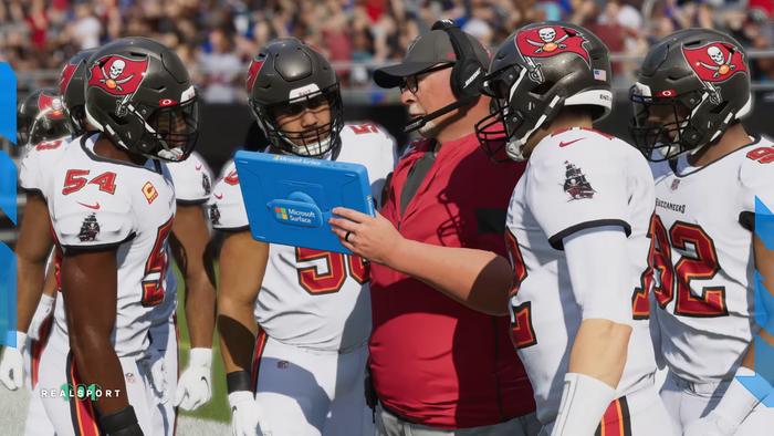 Madden NFL 22: Preview