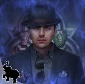 Detectives United: Phantoms of the Past: Review