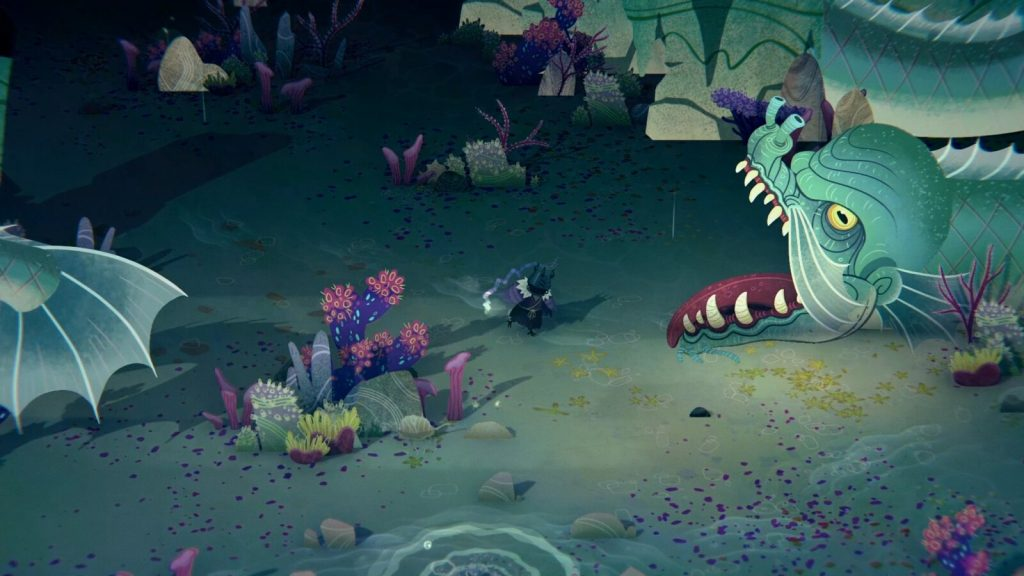 Wytchwood Tells A Fairy Tale This Fall: Preview