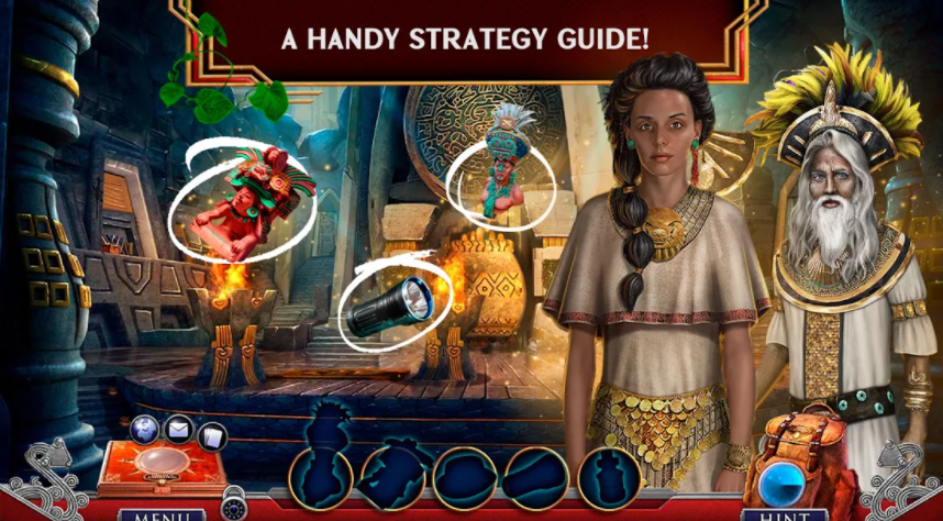 Hidden Expedition: Lost: Review