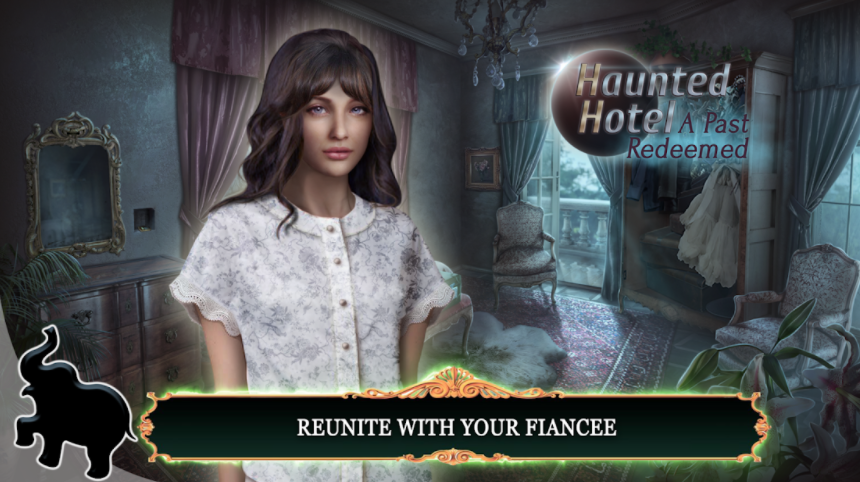 Haunted Hotel: A Past Redeemed: Review