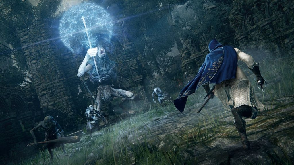 Everything We Know About Elden Ring