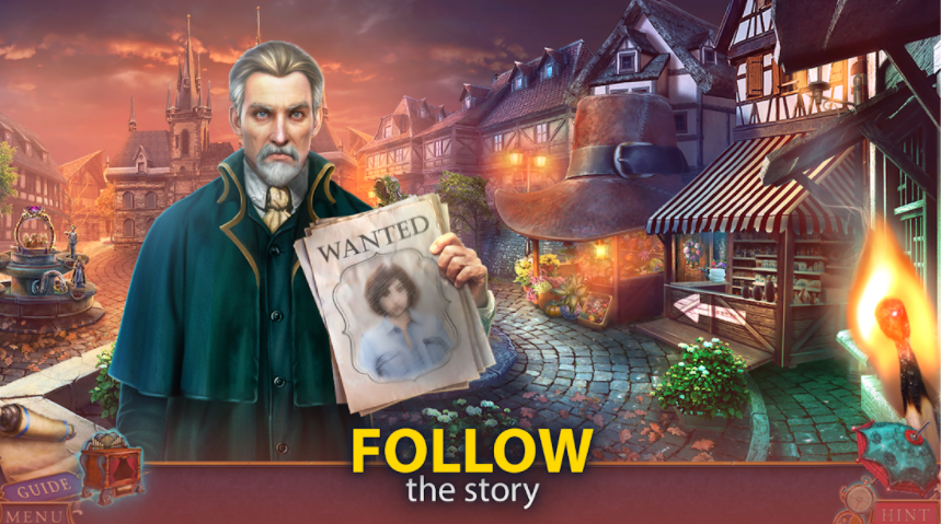 Hidden Objects - Bridge To Another World: Gulliver: Review