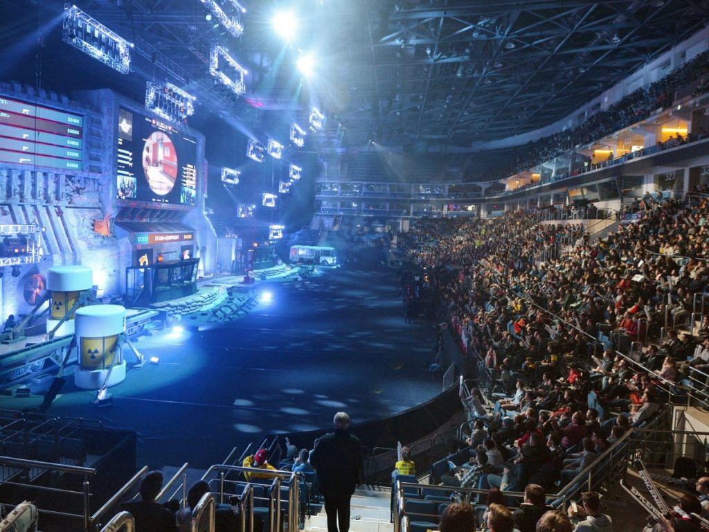 Esports to award eight titles, 24 medals, in 2022 Asian Games