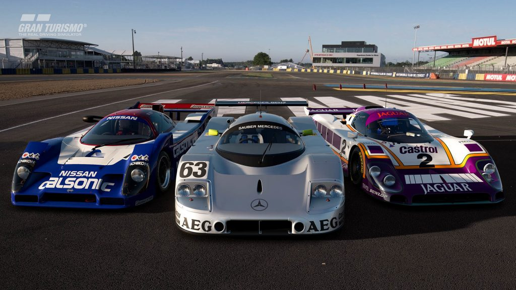 Everything There Is to Know About Gran Turismo 7: A Sneak Peek
