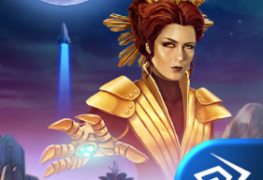 Moonsouls: Echoes Of The Past (Hidden Object Game): Review