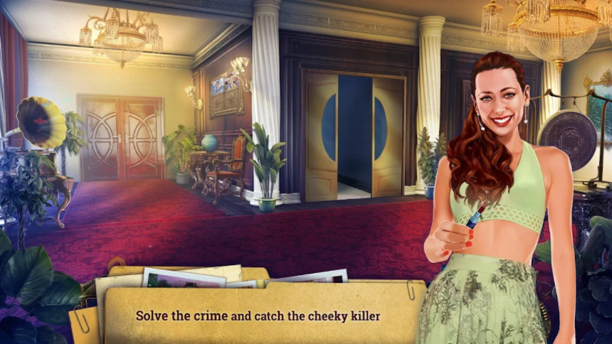 Family Mysteries: Poisonous Promises: Review
