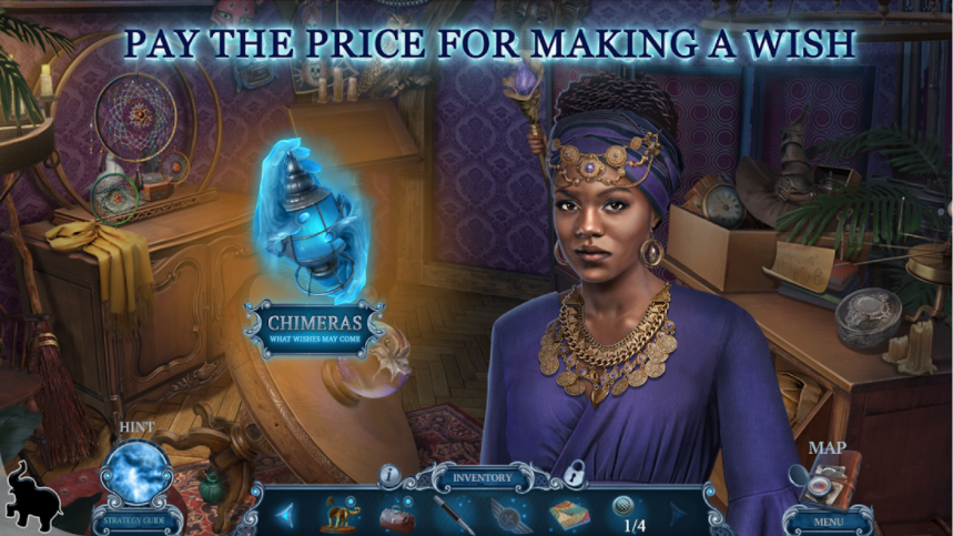 Chimeras: What Wishes May Come: Review